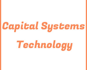 Capital Systems Technology